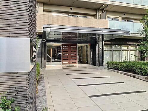 中古マンション-名古屋市緑区鳴海町字伝治山 オートロックなので防犯面も安心です