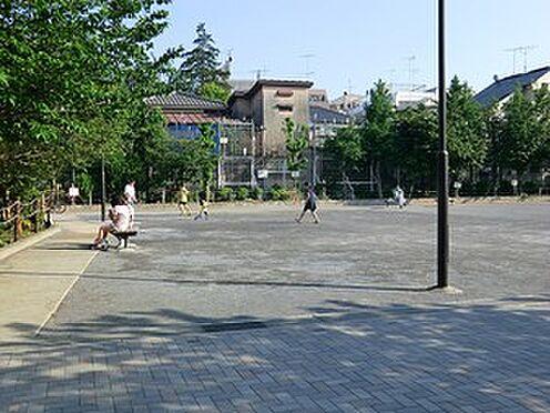アパート-渋谷区初台1丁目 本町さくら公園