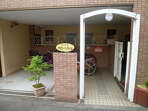 マンション(建物全部)-大阪市天王寺区東上町 エントランス