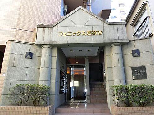 マンション(建物一部)-文京区大塚4丁目 高級感のあるエントランスアプローチです。