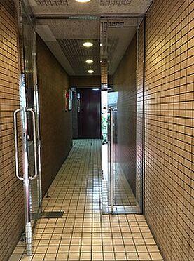 マンション(建物全部)-中央区日本橋蛎殻町2丁目 エントランス