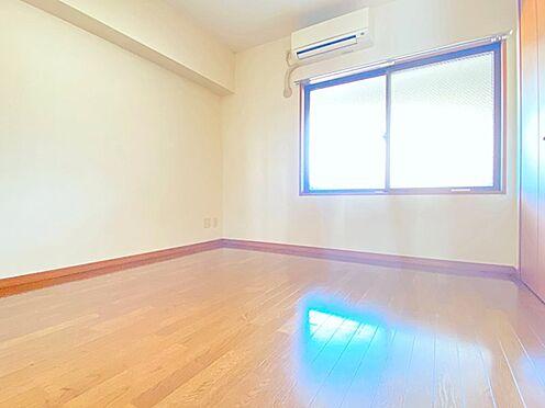 中古マンション-八王子市東中野 北側洋室