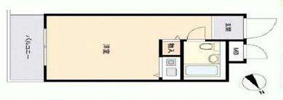 マンション(建物一部)-豊島区池袋3丁目 日興パレス池袋パート2・ライズプランニング
