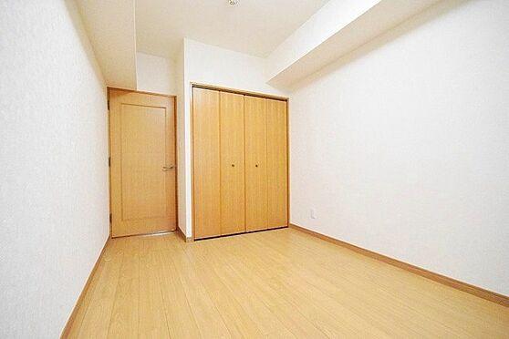 中古マンション-八王子市別所1丁目 寝室