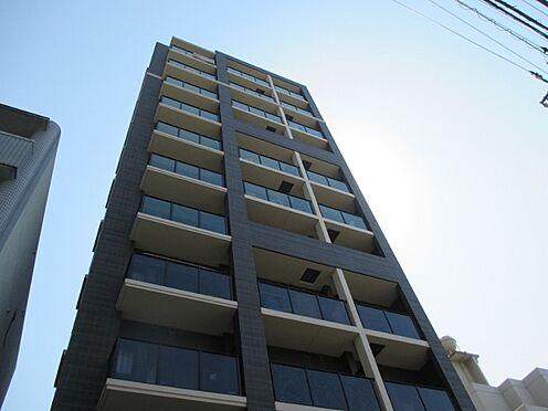マンション(建物一部)-福岡市博多区対馬小路 タイル張りの高価な印象があります