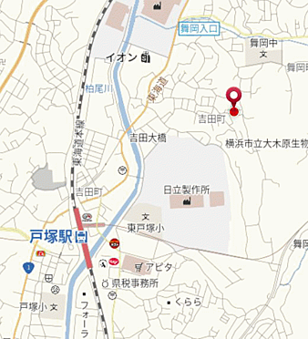 中古マンション-横浜市戸塚区吉田町 その他