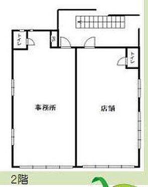 マンション(建物全部)-足立区伊興本町2丁目 間取り