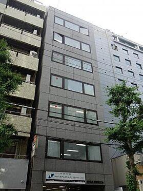 ビル(建物全部)-大阪市中央区南新町1丁目 外観