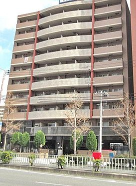 マンション(建物一部)-大阪市西区川口1丁目 豊かな生活環境と都心部へのスムーズなアクセスを両立した人気のエリア