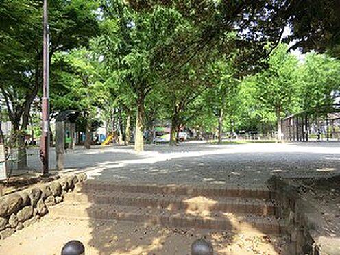 アパート-中野区中野6丁目 落合公園