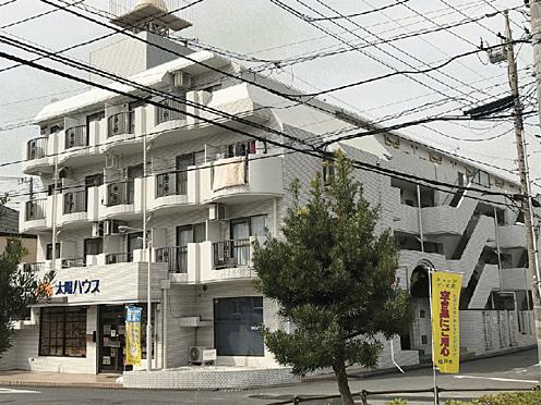 マンション(建物一部)-松戸市西馬橋幸町 外観