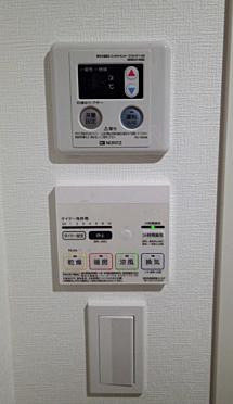 アパート-大田区大森東2丁目 浴室乾燥機