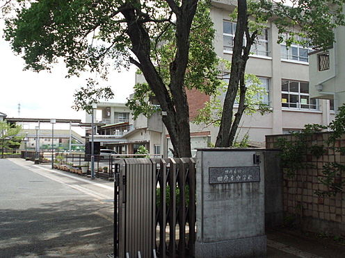 戸建賃貸-磯城郡田原本町大字阪手 田原本中学校 徒歩 約9分(約700m)