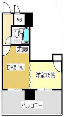 マンション(建物一部)-京都市南区東九条北松ノ木町 人気の最上階のお部屋