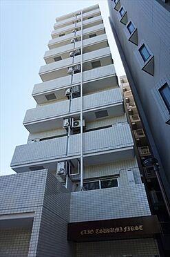 マンション(建物一部)-横浜市鶴見区市場富士見町 居間