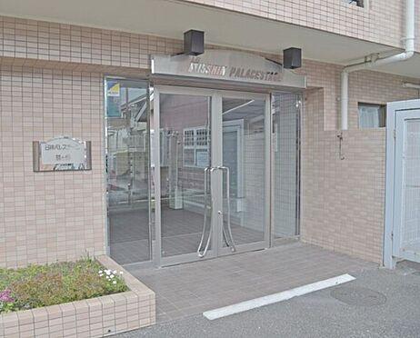マンション(建物一部)-横浜市旭区鶴ケ峰2丁目 日神パレステージ鶴ヶ峰・ライズプランニング
