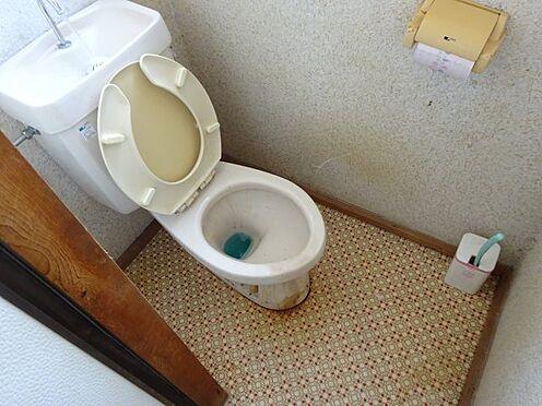 アパート-横須賀市久里浜3丁目 バス・トイレ別になっております