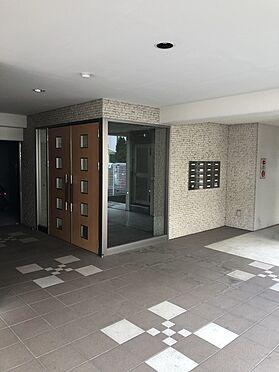 マンション(建物全部)-墨田区江東橋5丁目 エントランス