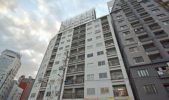 マンション(建物一部)-大阪市淀川区宮原1丁目 新大阪駅スグの好立地。