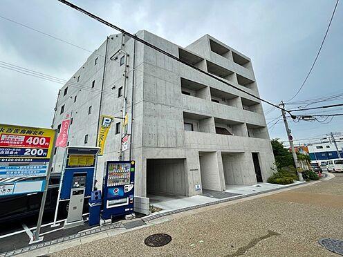 マンション(建物全部)-堺市北区百舌鳥梅北町5丁 外観