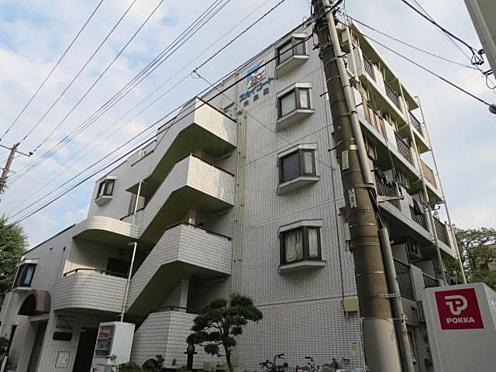 マンション(建物一部)-墨田区東向島6丁目 外観