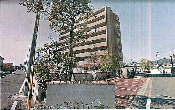マンション(建物全部)-岐阜市正木北町 外観