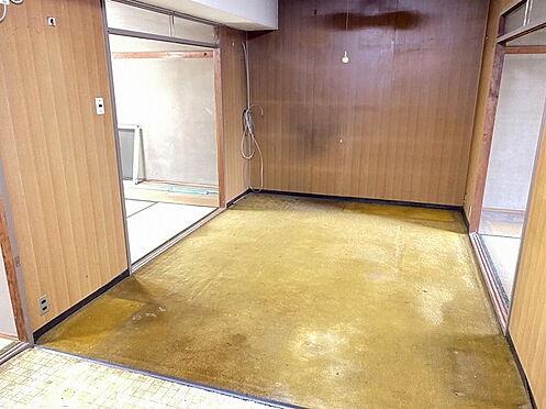 中古マンション-神戸市垂水区神陵台3丁目 居間