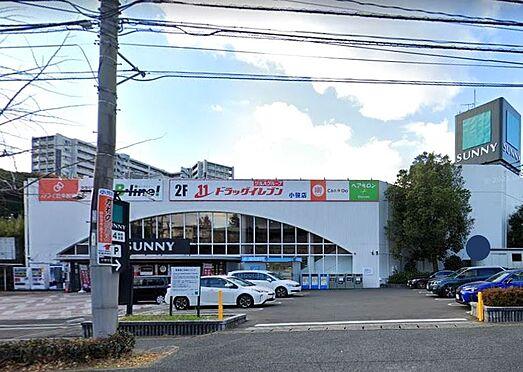 区分マンション-福岡市中央区小笹3丁目 サニー小笹店。341m。徒歩4分。