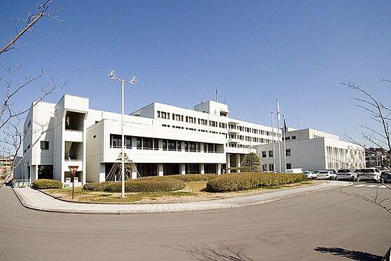アパート-仙台市泉区山の寺1丁目 仙台市泉区役所2050m