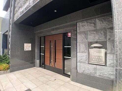 区分マンション-名古屋市中区新栄1丁目 安心のオートロック付きで設備が充実!