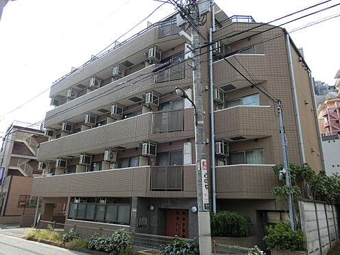 マンション(建物一部)-豊島区西巣鴨1丁目 平成11年築のタイル貼りマンション
