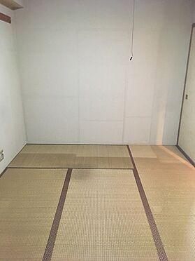 中古マンション-北本市深井3丁目 和室