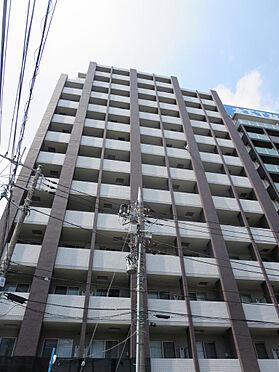 マンション(建物一部)-大田区蒲田2丁目 外観