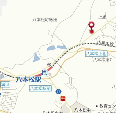 区分マンション-東広島市八本松町飯田 その他
