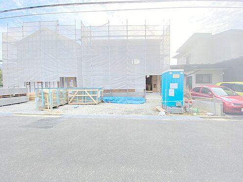 新築一戸建て-仙台市青葉区中山吉成2丁目 外観