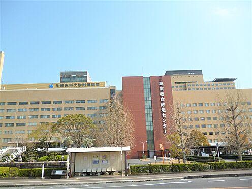 建物全部その他-倉敷市庄新町 徒歩 約47分(約3750m)