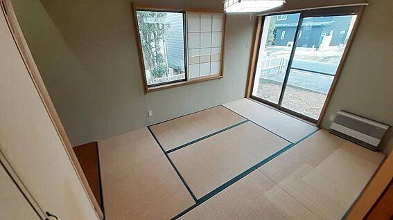 中古一戸建て-東松山市山崎町 1階和室