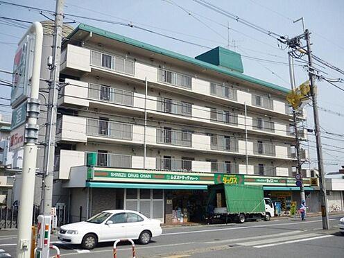 マンション(建物一部)-京都市北区大宮開町 綺麗な外観