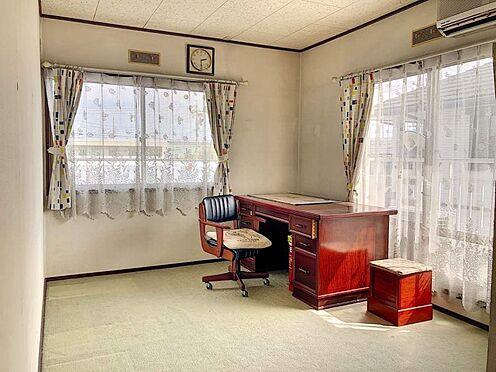 中古一戸建て-刈谷市築地町2丁目 南向きの明るいお部屋です。