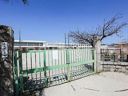 戸建賃貸-長久手市岩作平子 長久手小学校まで徒歩約4分 約320m