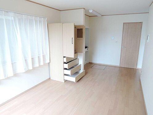 アパート-入間郡毛呂山町若山1丁目 内装