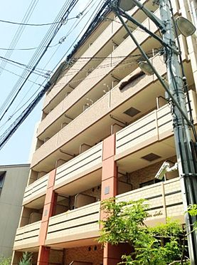 マンション(建物一部)-京都市下京区清水町 外観
