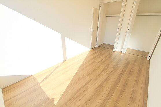 新築一戸建て-仙台市宮城野区新田3丁目 内装