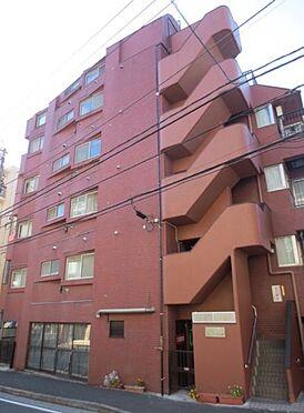 マンション(建物一部)-横浜市中区麦田町2丁目 外観