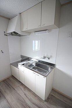 アパート-横須賀市富士見町2丁目 新品のキッチンが付いています