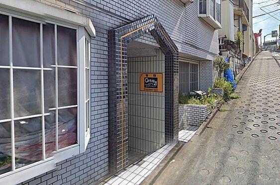 アパート-板橋区徳丸1丁目 エントランス