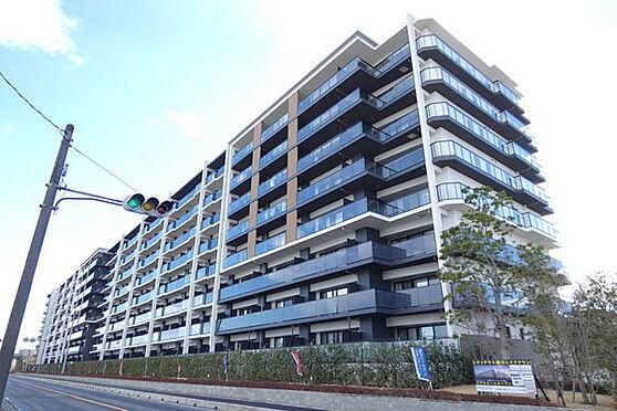 マンション(建物一部)-越谷市レイクタウン5丁目 総戸数497戸のビッグコミュニティ