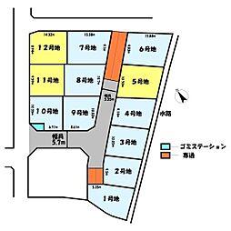 加古川線 日岡駅 徒歩9分