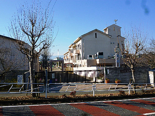 中古マンション-八王子市松木 八王子市立松木小学校(360m)
