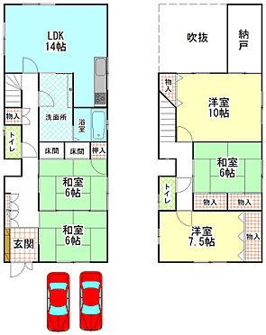 建物全部その他-泉佐野市下瓦屋5丁目 5SDK